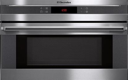 Встраиваемая микроволновая печь в
