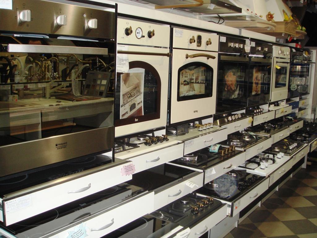Вытяжки для кухни  склад